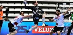 Liga Campionilor: Dinamo – Elverum 33-34