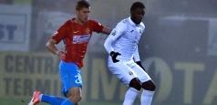 Liga 1: Astra Giurgiu - FCSB 2-0