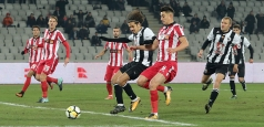 """Cupa României: Dinamo s-a calificat în """"sferturi"""" la lovituri de departajare"""