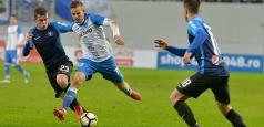 Liga 1: CS U Craiova - FC Viitorul 3-1