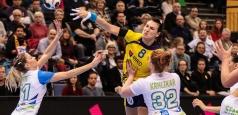 Campionatul Mondial: România - Slovenia 31-28