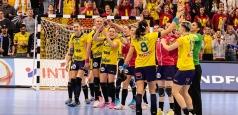 Campionatul Mondial: România - Spania 19-17