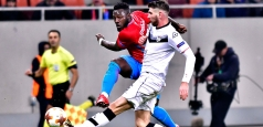 Europa League: FCSB - FC Lugano 1-2
