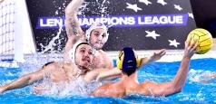 Liga Campionilor: Steaua Stirom – Jadran Carine 4-8