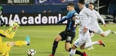 Liga 1 FC Viitorul - Concordia Chiajna 3-0