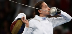 Ana Maria Popescu a câștigat Grand Prix-ul de la Doha