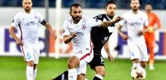 FCSB - Lazio, în șaisprezecimile Europa League