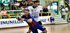 LNHM: Steaua și-a consolidat poziția de lider