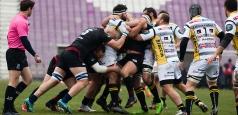 Timișoara Saracens va juca din nou cu Batumi în Continental Shield