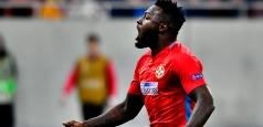 Liga 1: Cei mai buni marcatori și pasatori în 2017