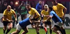 România va juca două meciuri la Cluj și unul la Buzău în Rugby Europe International Championship