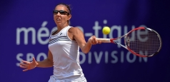 WTA Shenzhen: Sfert românesc în proba de dublu