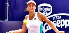 WTA Shenzhen: Irina trece, Monica eliminată în primul tur