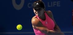 WTA Shenzhen: Victorie facilă pentru Halep, Buzărnescu nu provoacă surpriza