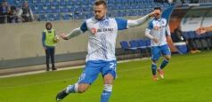 Meci amical: CS U Craiova - SV Meppen 2-4