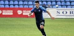 Acord de principiu între Athletic Club Bilbao și FC Viitorul pentru transferul lui Cristian Ganea