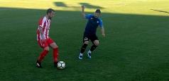 Meci amical: FC Viitorul - Skenderbeu 1-1