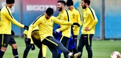 FCSB și-a stabilit partidele amicale din turneul de pregătire din Spania