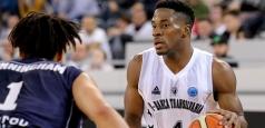 FIBA Europe Cup: Opțiune pentru calificare