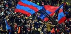 Europa League: Bilete online pentru FCSB - Lazio