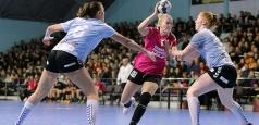 Cupa EHF: HC Zalău, opțiune importantă pentru calificare