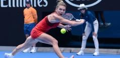 Australian Open: Performanță egalată pentru Halep