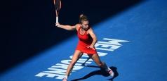 Australian Open: Halep ridică nivelul
