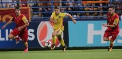Naționala debutează cu Muntenegru în Liga Națiunilor