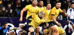 30 de jucători selecționați pentru meciul cu Germania din Rugby Europe International Championship