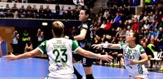 """EHF Champions League: """"Tigroaicele"""" nu iau ostatici"""