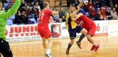 LNHM: HC Odorhei se retrage din campionat