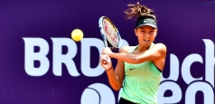 ITF Burnie: Dulgheru și Cristian părăsesc turneul