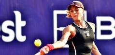 WTA Taipei: O singură româncă evoluează în sferturi