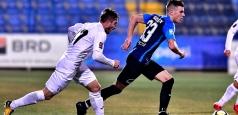 Tiberiu Căpușă, al 34-lea jucător crescut de Academia Gheorghe Hagi și debutat de FC Viitorul în Liga 1