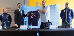 Dacia și Federația Română de Handbal încheie un parteneriat pentru performanță