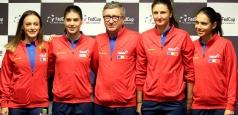 """Florin Segărceanu: """"Fetele îşi doresc mult că câştige această competiţie"""""""