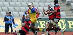 Rugby Europe Championship: Succes categoric al Stejarilor în fața Germaniei