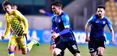 Liga 1: Juventus București - FC Viitorul 0-1