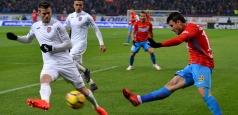 Liga 1: FCSB - CFR Cluj 1-1