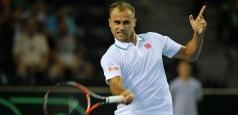 ATP Sofia: Marius Copil a pierdut prima finală ATP din carieră