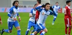 Liga 1: CS U Craiova - Sepsi Sfântu Gheorghe 1-0