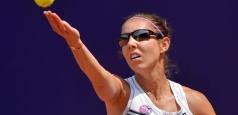 WTA Doha: Buzărnescu învinge și la dublu