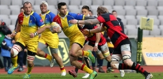 Rugby Europe Championship: Echipa României pentru meciul cu Spania