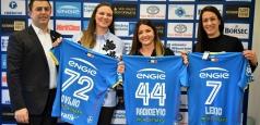 Super transferuri pentru CSM București