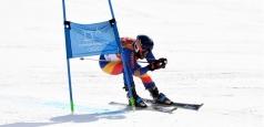 Rezultatele sportivilor români în Ziua 9 a JO PyeongChang 2018