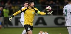 FCSB l-a transferat pe Cristian Bălgrădean