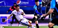 Liga 1: Victorie esențială și înfrângere capitală
