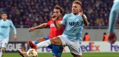 EL: Trei goluri Immobile și FCSB părăsește competiția