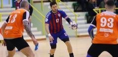 LNHM: Steaua menține ritmul