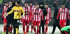 """Liga 1: Viitorul și CSM Poli Iași """"off"""", Dinamo """"out"""""""